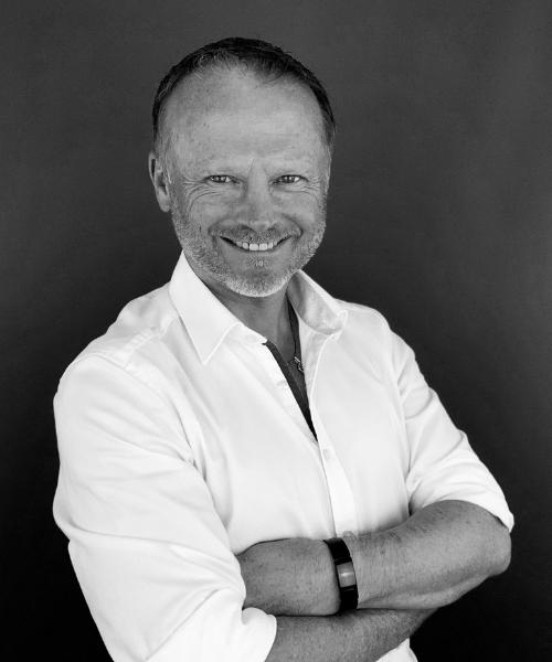 Vertriebs-Coaching Garry Hayward